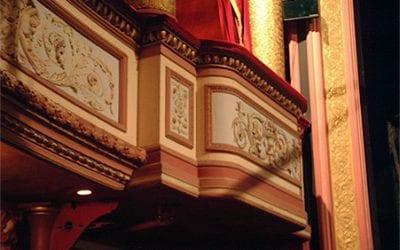 Royal Theatre & Opera House | Northampton | 1884