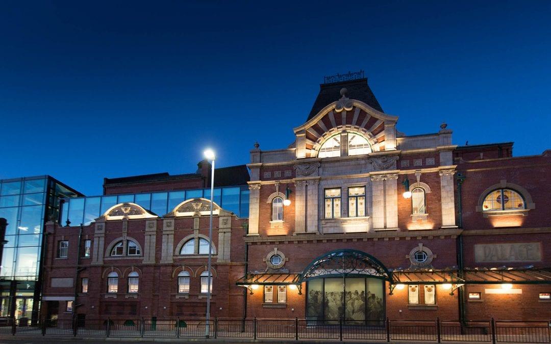 Darlington Hippodrome Restoration