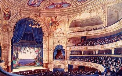 Grand Theatre, Blackpool